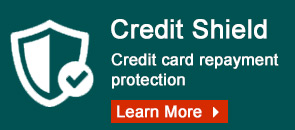 CBD Credit shield